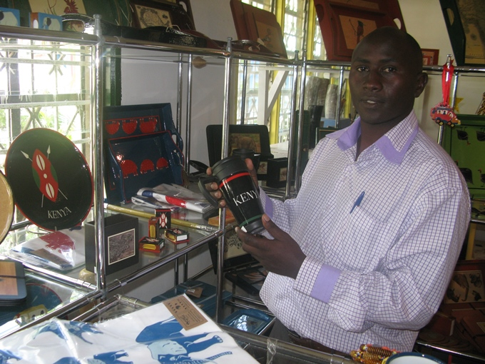 Artisans double earnings as project opens up market opportunities